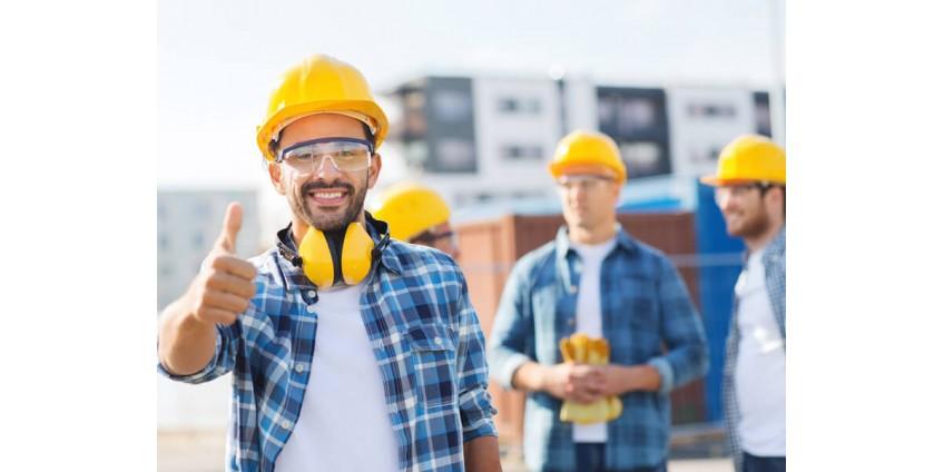 Спецодежда для строителей: информация