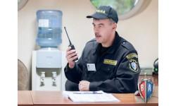 Какие требования к костюму охранника