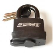 ЗАМОК НАВЕСНОЙ APECS PDR-50-70