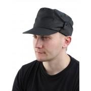 Кепка мужская зимняя черная (62)