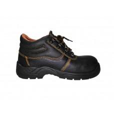 Ботинки рабочие со стальным защитным подноском , ЭЛИТ 12 SB