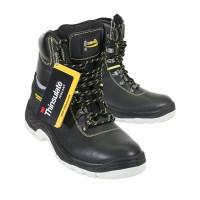 "Ботинки ""КОМФОРТ"" кожаные утеплитель Thinsulate (3М)"