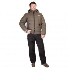 Куртка «Партизан NEW» (таслан, хаки) (реверс)PAYER