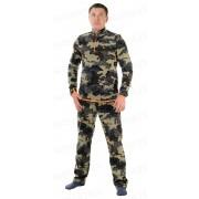Акела костюм (флис 180гр)