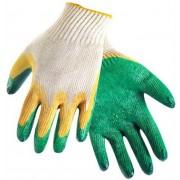 Перчатки 2-ой латексный  облив ,13 кл.