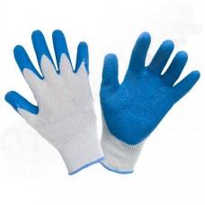 Перчатки x/б  с рельефным покрытием (Торро, Тачстоун)