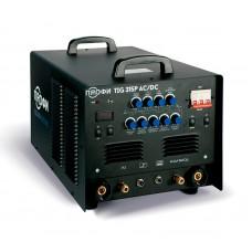 Аргонно-дуговой аппарат ПРОФИ TIG 315 P AC/DC (НАКС)
