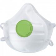 Полумаска фильтрующая (респиратор), формованная с клапаном выдоха, FFP1