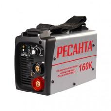 Сварочный инвертор Ресанта  САИ-160К (компакт)