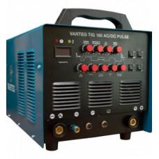 Аргонно-дуговой аппарат VARTEG TIG 160 AC/DC PULSE