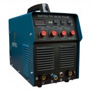 Аргонно-дуговой аппарат VARTEG TIG 180 DC PULSE