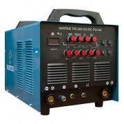 Аргонно-дуговой аппарат VARTEG TIG 200 AC/DC PULSE