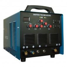 Аргонно-дуговой аппарат VARTEG TIG 200 AC/DC