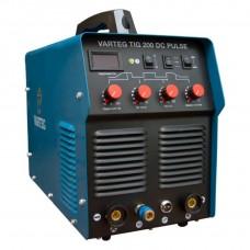 Аргонно-дуговой аппарат VARTEG TIG 200 DC PULSE