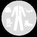 Полукомбинезоны, комбинезоны и брюки